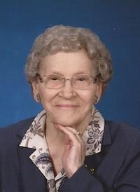 Bernice Kirchner  October 5 1928  April 12 2020 (age 91)