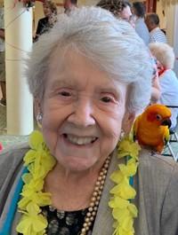 Berta  Lopez  September 9 1924  April 10 2020 (age 95)