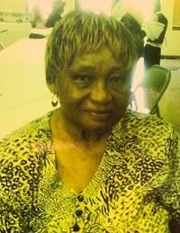 Bessie Mae Parker Bennett  July 5 1936  April 3 2020 (age 83)