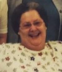 Betty Madeline Zentz  December 31 1942  April 13 2020 (age 77)
