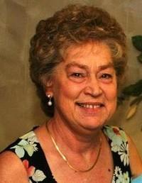 Bonnie Bertke Francis  October 30 1946  April 14 2020 (age 73)