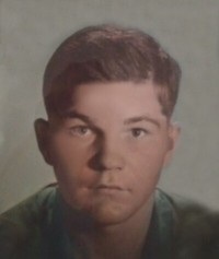 Captain Jerry Farmer  April 07 1946  April 07 2020