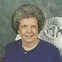 Christine Curtis  January 18 1926  April 12 2020