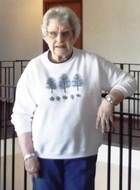 Donis F Ahrens White  November 23 1931  April 13 2020 (age 88)