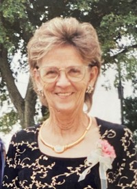 Donna M Sailor Larson  September 13 1930  April 4 2020 (age 89)