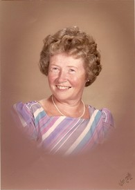 Doris Roby Wray  August 17 1925  April 8 2020 (age 94)
