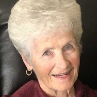 Dorothy Faye Erwin  June 23 1940  April 13 2020