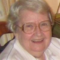 Eileen T Finnegan  May 6 1930  April 13 2020