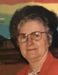 Emma Dean Raynor  August 15 1931