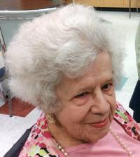 Emma R Bergeron DeZalia  October 29 1914  April 12 2020 (age 105)