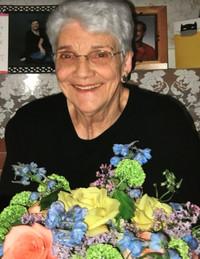 Florence Helena Havenner Thompson  April 25 1925  April 13 2020 (age 94)