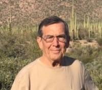 Glen John Ivan Kramer  April 30 1945  March 17 2020 (age 74)