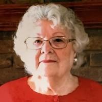 Margie H Patrick  April 10 2020