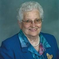 Marie Donaldson  August 21 1926  April 6 2020