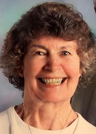 Marilyn Joyce Palmer  March 14 1936  April 12 2020 (age 84)