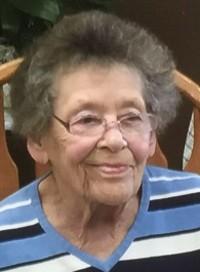 Marjorie A Doubet  September 30 1932  April 13 2020 (age 87)