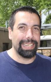 Martin Martinez  April 8 2020