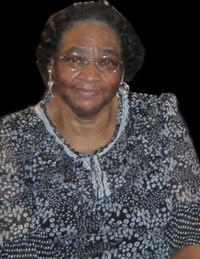 Mary Alston Farrar  June 16 1937  April 14 2020 (age 82)