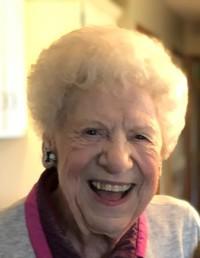 Mary Lou Brandom Thacker  April 30 1931  April 13 2020 (age 88)