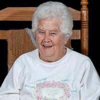 Maudean Grace Bates  September 10 1930  April 02 2020