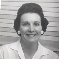Norma Merrick Meyer  February 27 1934  April 13 2020