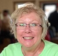 Patricia Ann Dickerson Graven  June 25 1956  March 29 2020 (age 63)