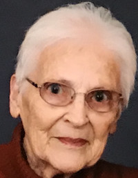 Patricia Joan Burgess VanGilder  December 6 1929  April 11 2020 (age 90)