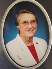 Phyllis Rae Miland  February 21 1932  April 14 2020