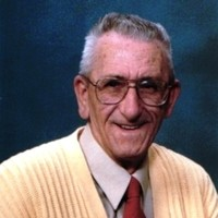 Ronald Elsworth Stewart  March 4 1933  April 9 2020