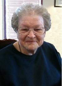 Ruth Mary Border Osborn  August 13 1922  April 13 2020 (age 97)