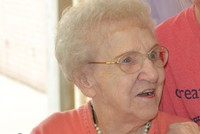 Wilma  Hannah  January 20 1921  April 10 2020 (age 99)