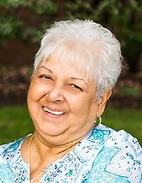 Alba Iris Rivera  February 14 1945  April 10 2020 (age 75)
