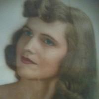 Anna Mae Henderson  April 11 1938  April 14 2020 (age 82)