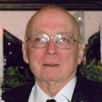 Arthur Skip Harrington  February 21 1944  April 12 2020