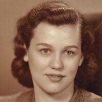 Betty Ann Boyer  December 16 1931  April 14 2020