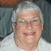 Betty J Vandemark  January 26 1932  April 15 2020