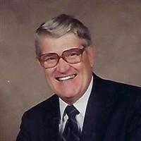 E Ralph Rosensteel Jr  June 25 1925  April 15 2020