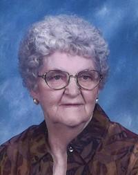 Edna E Johnson  November 22 1928  April 3 2020