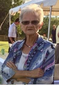 Geraldine Ross Currin  February 9 1941  April 13 2020 (age 79)