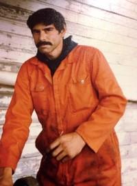 Greg Moutsanides  March 23 1952  April 9 2020 (age 68)