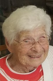 Iona Anna Hughes Kellner  May 20 1923  April 15 2020 (age 96)