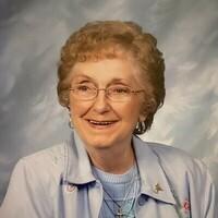 Margaret Louise Dorsett  August 30 1926  April 10 2020