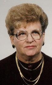 Mary Ann Walvkiewicz Bryndza  April 16 2020  April 12 2020