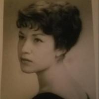Mary Francine Knight  December 19 1941  April 15 2020