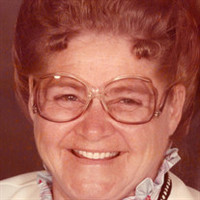 Mary Isabell Bell  July 3 1935  April 11 2020