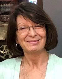Nancy  Roth Puchbauer  November 8 1965  April 14 2020 (age 54)