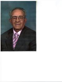 Pablo Lopez  June 30 1926  April 14 2020 (age 93)