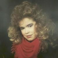 Riqui Lynette Smith  August 18 1972  April 11 2020