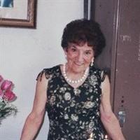 Theresa  Rivetti Cipolla  August 25 1922  April 12 2020