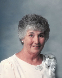Wanda Jean Greene  March 16 1927  April 14 2020